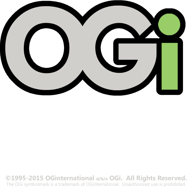 OGi.  OGinternational d/b/a OGi.  All Rights Reserved.